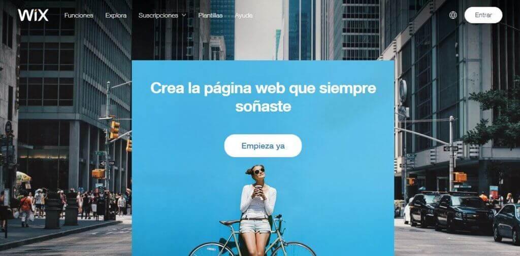 CTA-Wix